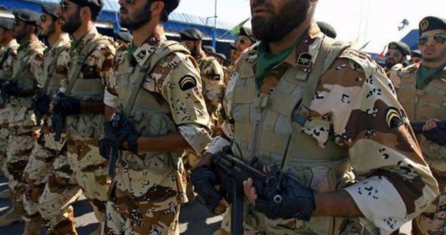 6 İran askeri öldürüldü