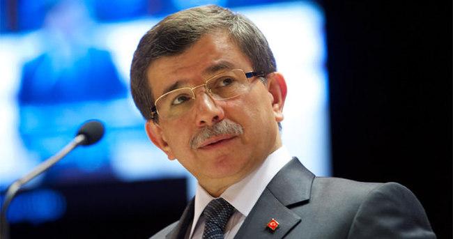 Başbakan Davutoğlu'nun ziyareti ertelendi