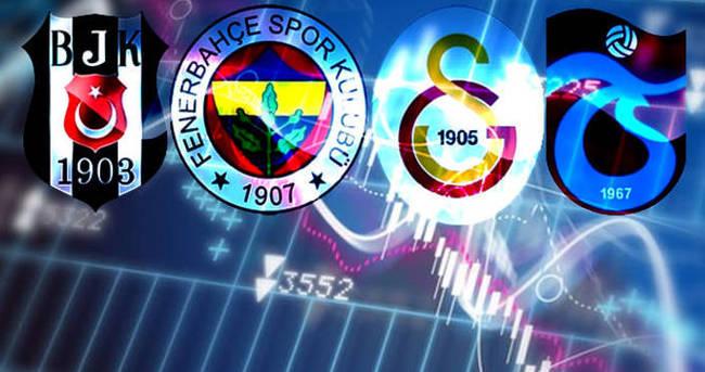 Türk futbolunda mali çöküntü