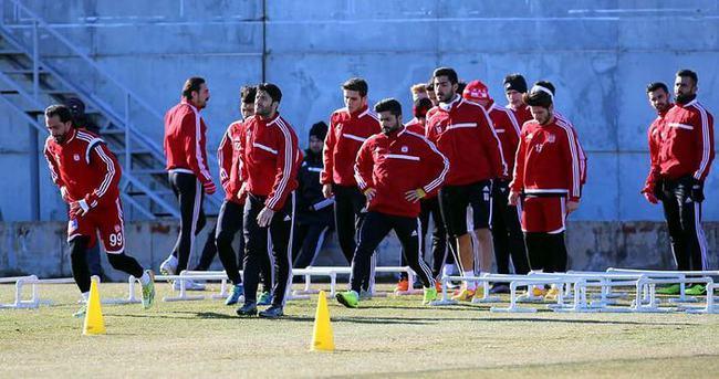 Sivasspor'da transfer dönemi hareketli geçti