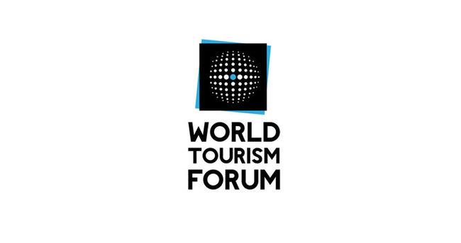 Turkuvaz Medya Sponsorluğu'nda World Tourism Forum başlıyor