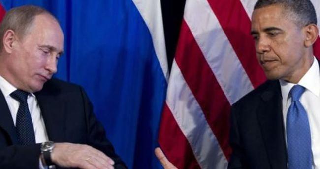 ABD temsilcileri Rusya'ya giremeyecek