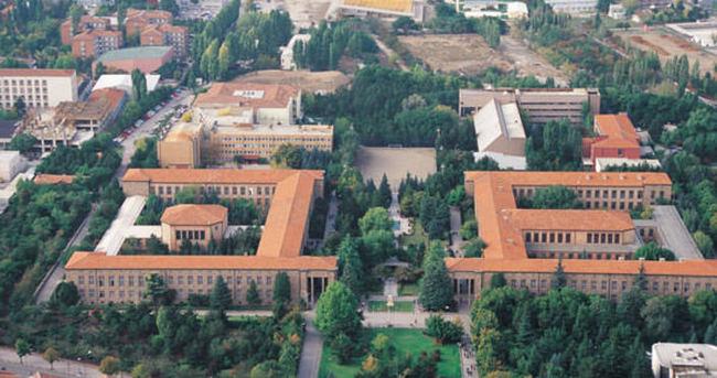 Ankara Üniversitesi, o akademisyenler hakkında soruşturma başlattı