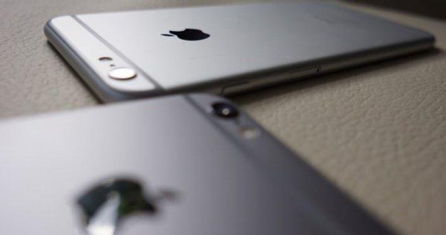 iPhone 7'lerde çift kamera olacak mı?