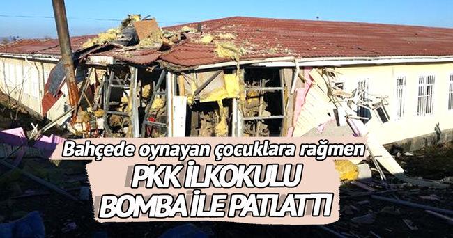 PKK'nın büyük kalleşliği