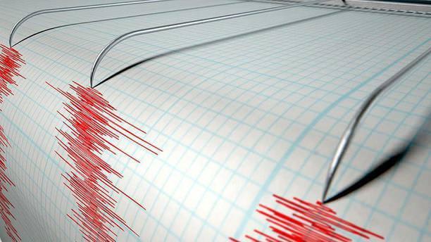 Rusya'da büyük deprem!