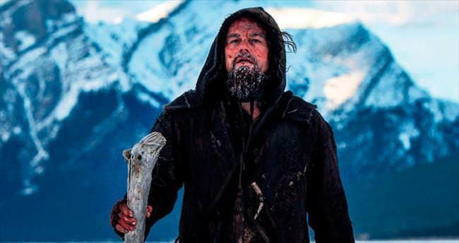O da Leo'nun Oscar'ına kilitlendi!