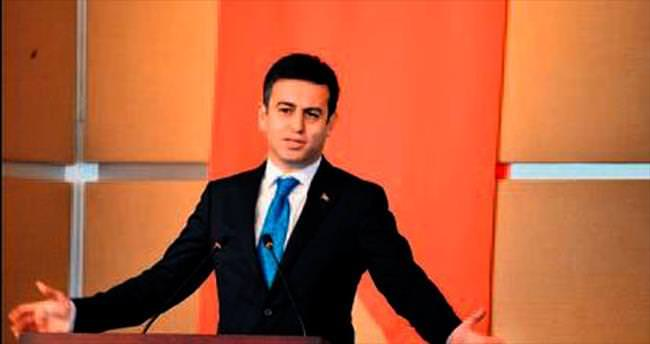 Aydın: Büyük Türkiye için 'başkanlık sistemi' şart