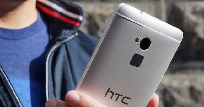 HTC için gözler 2016 yılında!