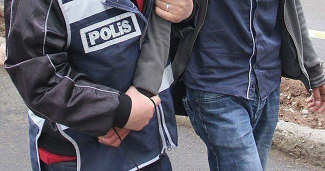 İnsan kaçakçısı 11 kişi tutuklandı