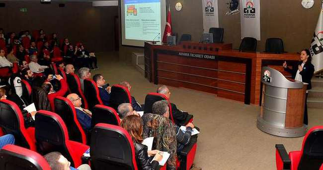 KOBİ'lere internet semineri