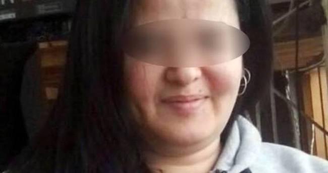 Hamile olduğu ortaya çıkınca 35 yıllık cezası ertelendi
