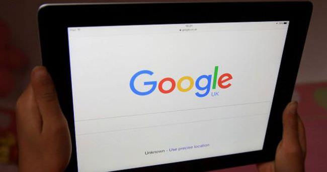 Google'dan 'örgüt' adımı