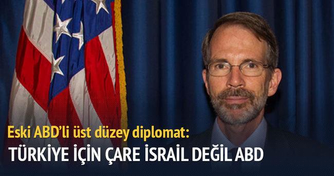 Eski ABD'li üst düzey diplomat: Türkiye için çare İsrail değil, ABD sıvı gazı