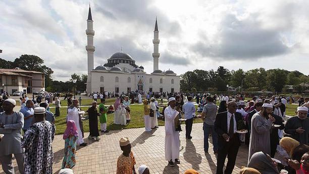 ABD ve Avrupa Müslümanları ortak konsey kuruluyor