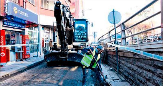 Strazburg çıkış yolu pazartesi açılacak