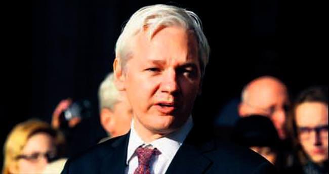 'Assange haksız yere hapis hayatı yaşıyor'