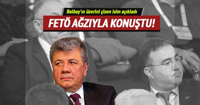 Cumhuriyet'ten Mustafa Balbay açıklaması