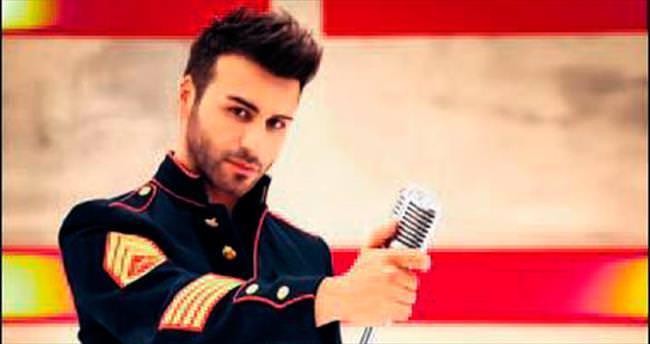 'Murat Boz'a şarkı verdim'