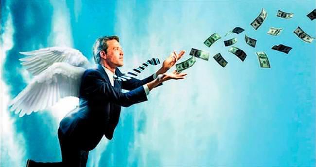 50 milyar dolarlık melek yatırım İstanbul'da