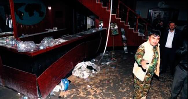 Erbil'de yangın faciası: 19 ölü