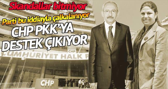 'Kılıçdaroğlu poster olayını kapatamayacak'