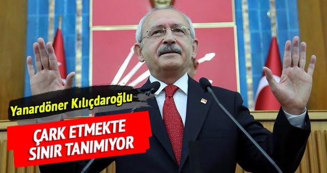 Yanardöner Kılıçdaroğlu