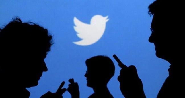 Twitter 125 bin IŞİD hesabını kapattı