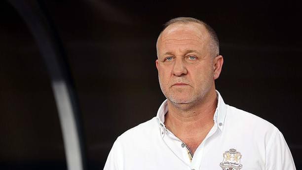 Medicana Sivasspor, Mesut Bakkal ile prensipte anlaştı