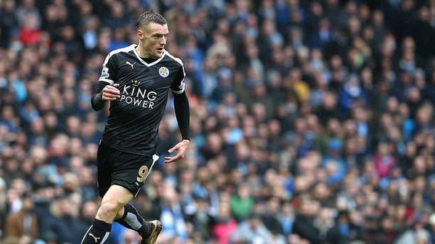 Leicester City Vardy ile nikah tazeledi