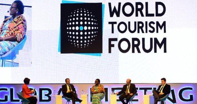 Türkiye'nin turizm deneyimlerinden faydalanıyoruz