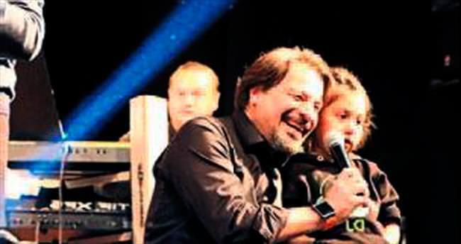 Barış Manço'ya anma konseri
