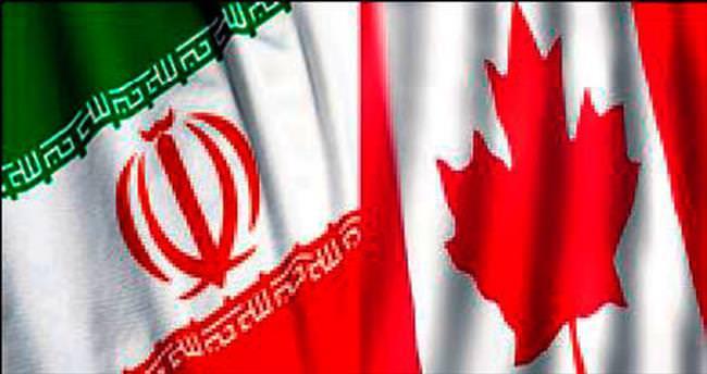 Kanada İran'a yaptırımı kaldırıyor