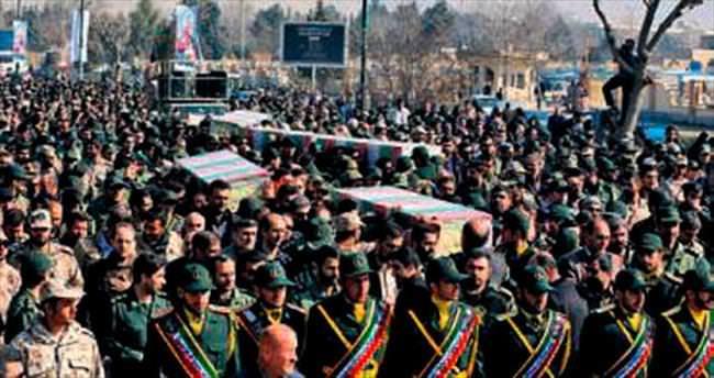 Suriye'de 2 haftada 26 İran askeri öldürüldü