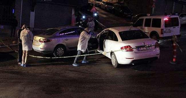 Eyüp'teki çifte cinayetin şüphelisi gözaltında