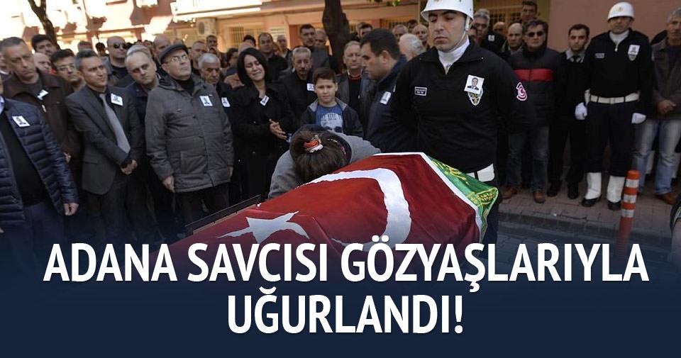 Adana savcısı İsmail Kaya ve 2 arkadaşı kazada öldü
