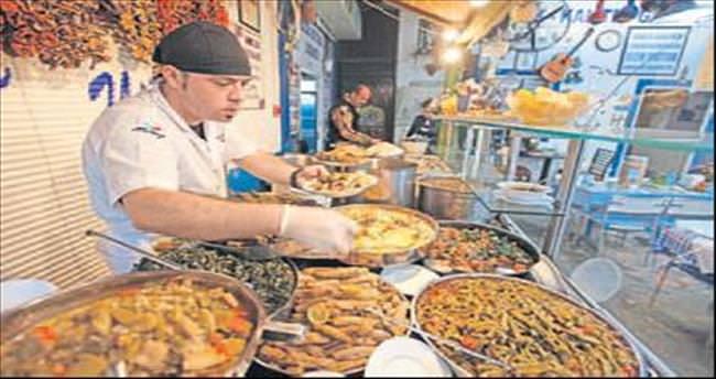 İzmir'e has lezzetler korunmalı