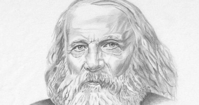 Dmitri Mendeleev (Dimitri Mendeleyev) kimdir?
