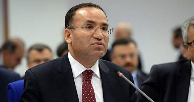 Bakan Bozdağ açıkladı; Türkiye ilk defa sahip olacak!