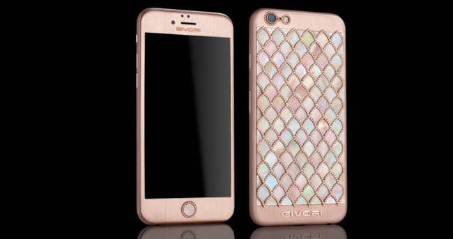 Dünyanın en pahalı iPhone'ları