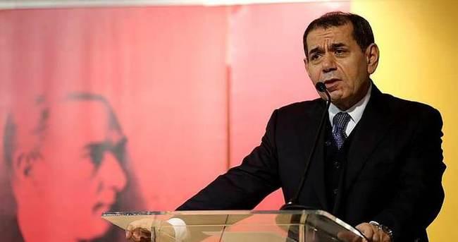 Dursun Özbek, Finansal Fair Play'i divan kuruluna anlatacak