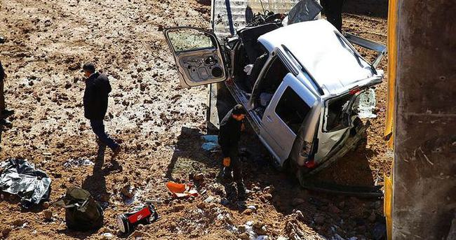 Gölbaşı'nda trafik kazası: 3 ölü