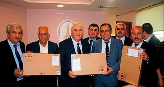 İzmir esnafı dijital entegrasyona geçti