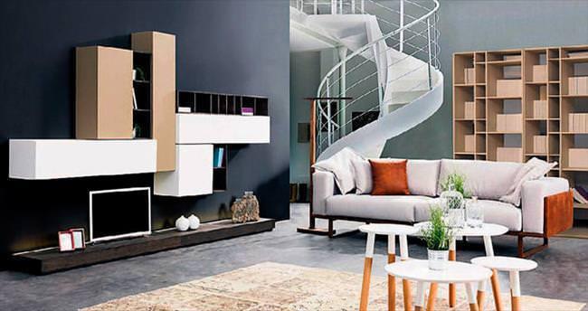 KOBİ'den mobilyada tasarım devrimi