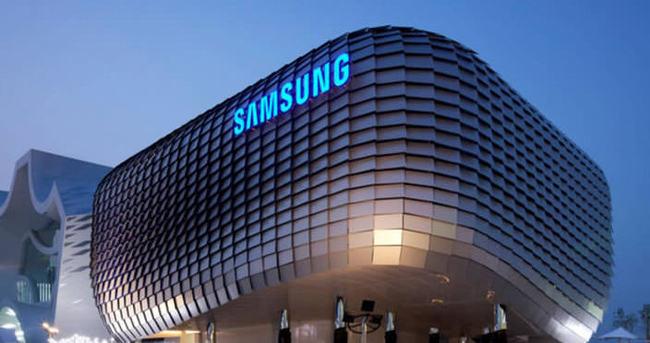Samsung, yeni modeliyle iPhone'u sollayacak!