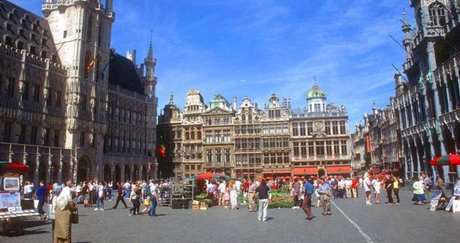 Belçika'da gece alkol yasağı talebi