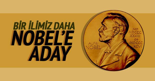 Gaziantep Nobel'e aday oldu