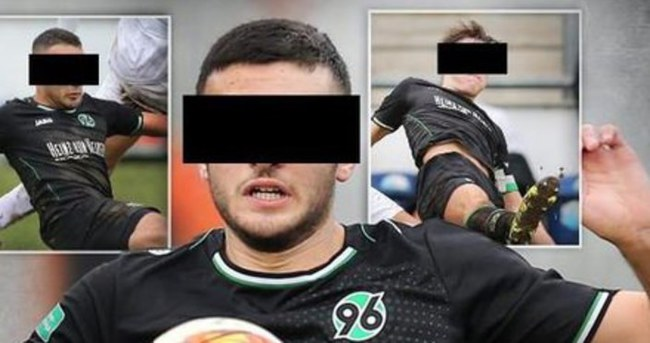 Kumarhane soygunu planlayan 3 futbolcu kadro dışı!