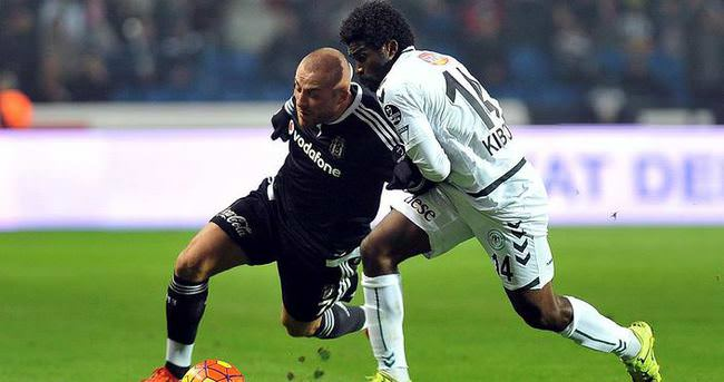 Beşiktaş - Konyaspor maçı ne zaman saat kaçta hangi kanalda?