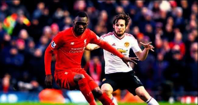 Liverpool-ManU Super Bowl'u katlamış